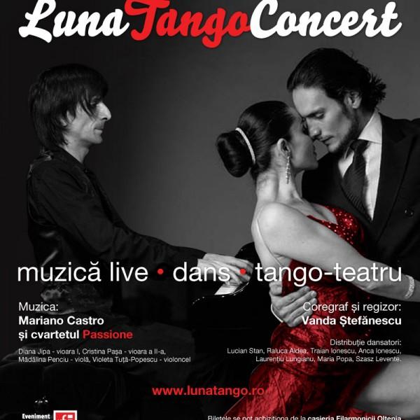 Luna Tango Concert